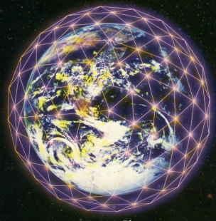 Consciousness Grid